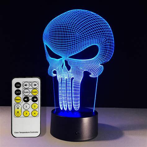 Online Buy Wholesale Hologram Light From China Hologram Skull Lights