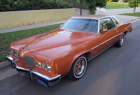 1977 pontiac grand prix 17 year slumber 1977 pontiac grand prix lj