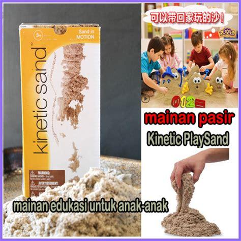 Kado Mainan Pasir Unik Pasir Kinetik 1000gr Pasir Mainan Anak jual kinetik playsand mainan edukasi anak pasir ajaib unik