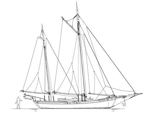 yacht rigging layout kasten marine sailing yacht designs