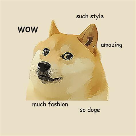 So Doge Meme - wow so doge meme memes