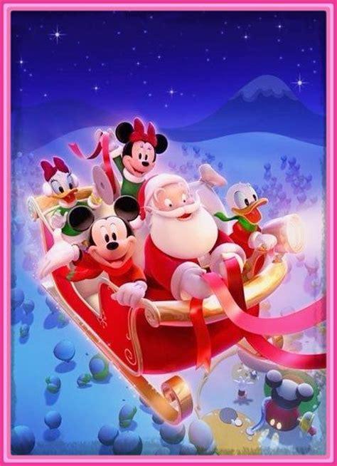 imagenes de navidad de mickey mouse imagenes de navidad con mickey mouse archivos imagenes