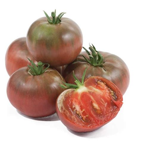 Tomato Purple Seeds peaceful valley organic tomato seeds purple groworganic