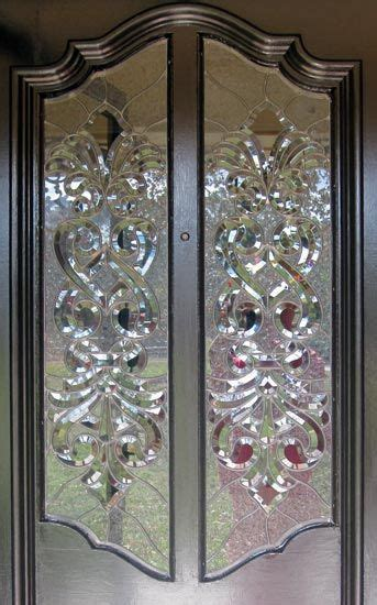 Glass Door Designs 17 Best Images About Beveled Glass On Glass Design Custom Glass And Door Entry