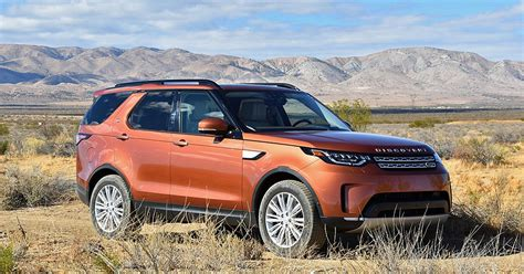 orange land rover discovery flash drive 2018 land rover discovery diesel review ny