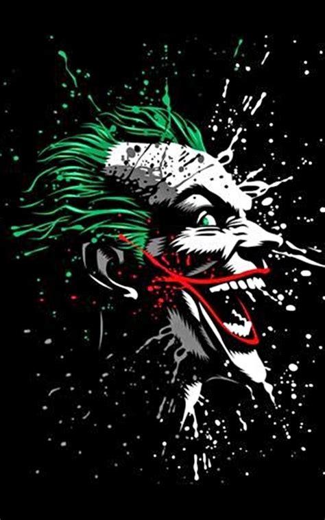 joker wallpaper hd  android apk