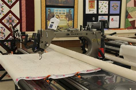 Gammill Quilting Machine Prices by Summary Of Used Machines
