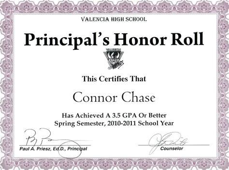 certificate of honor template certificate honor template image collections certificate