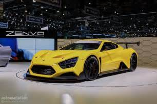 Home Interior Materials zenvo st1 based ts1 and tsr debut in geneva autoevolution