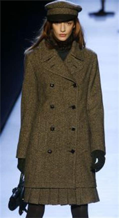 Monsoon Ella Coat Catwalk by Fashion History Of Coats Jackets In 2007
