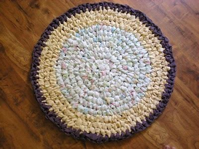 rag rug free crochet rags to rugs pattern free crochet patterns