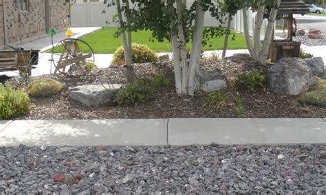 utah landscaping rock offers many services in utah call