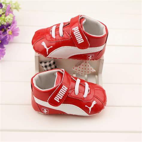 Baby Prewalker Shoes Grey baby shoes soft bottom boy prewalker shoes