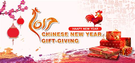new year gift giving things you should when giving new year gift