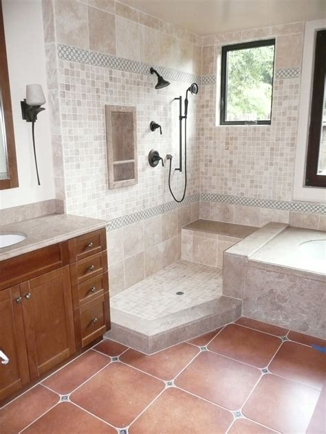 bathroom showers ideas pictures remarkable open shower bathroom design with amazing ideas
