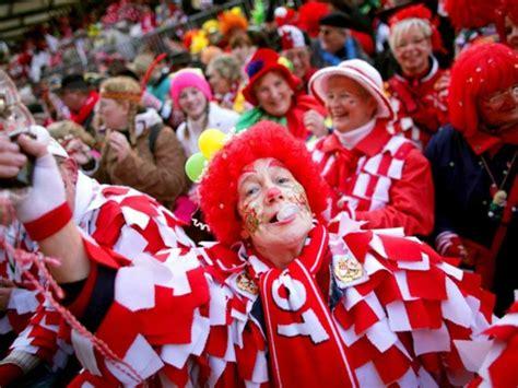 Wann Ist Weiberfastnacht Karneval 2015
