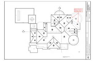 roof plans roof plans that need help from elevation views existing conditions drafting