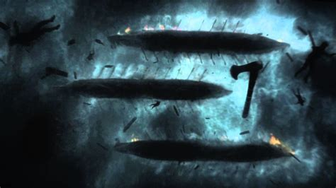 theme music vikings vikings extended cinematic intro youtube