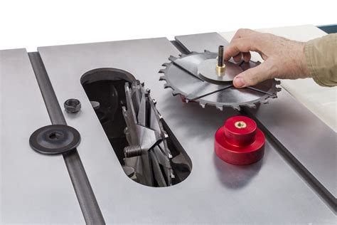 woodpeckers onetime tool dado setup fixture  gap gauge