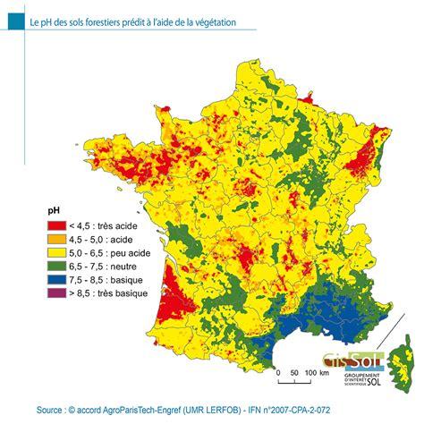 Le De Sol by Le Ph Des Sols Forestiers Pr 233 Dit 224 L Aide
