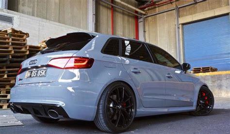 Audi Rs3 Grau by Nardo Grey Audi Rs3 Do Want Cars Audi
