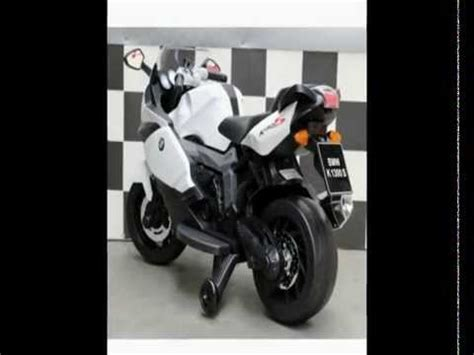 Kindermotorrad Video by Bmw K 1300 S Kiddy Bike Super Power Kindermotorrad Neu