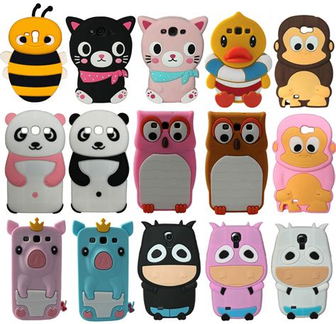 Samsung Galaxy A3 2017 Soft Bumper Baby Skin Casing Cover animals new silicone rubber gel tpu cover for samsung galaxy s3 4 5 ebay