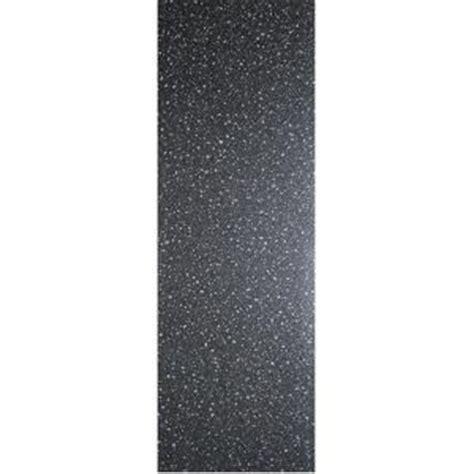trafficmaster commercial 12 in x 36 in confetti black