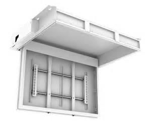 futureautomation chh trappe plafond escamotable pour