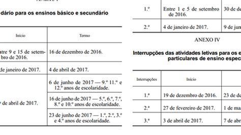 spn calend 225 escolar 2016 2017
