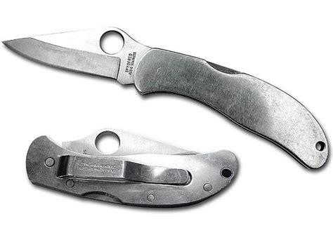 new pics for old post spyderco kitchen knives spyderco economy standard c05 knife model