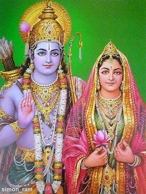 sita ram images wrestlers profile indian god rama with sita