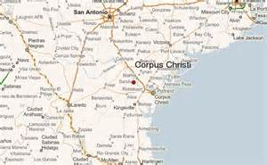 corpus christi united states location guide