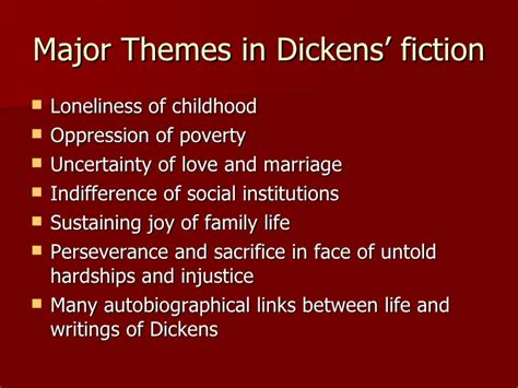 theme of education in hard times charles dickens 2