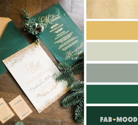 winter green color 12 winter wedding color palettes wedding ideas winter