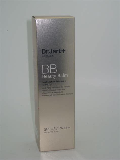 Harga Dr Jart Premium Balm dr jart premium balm bb review swatches