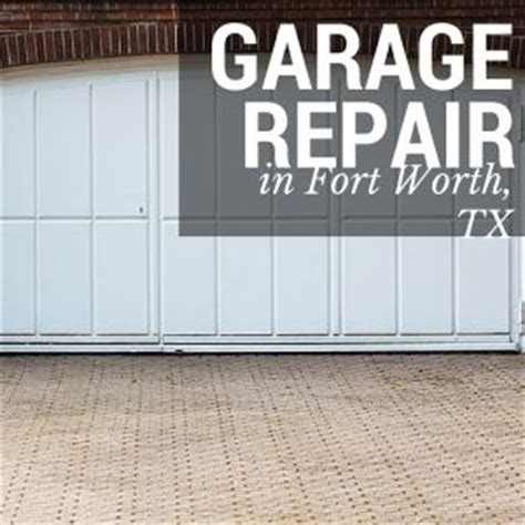 Fort Worth Garage Door Repair by 5 Traits Of An Experienced Fort Worth Garage Door Repair