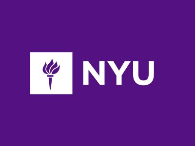 nyu colors nyu logo notes from a boy the window