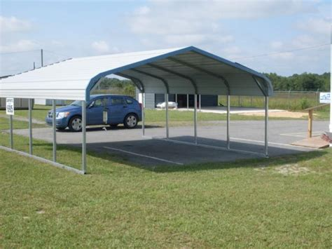 Metal Carport Structures Metal Carports For Sale On Line