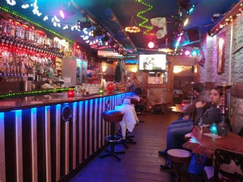 Top 10 Bars Amsterdam by The Best Smoker Friendly Bars In Amsterdam