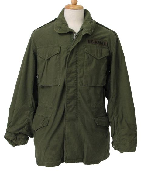 Jaket Army army jacket green jacket to