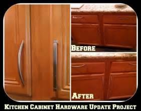 Kitchen Cabinet Fasteners Kitchen Cabinet Hardware Update Project Velvet Net Bloglovin