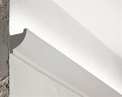 cornici led cornice per led in gesso per illuminazione indiretta 3