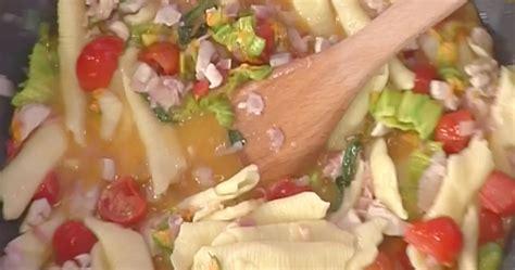 come cucinare fiori di zucchina la prova cuoco ricette 16 maggio persegani prepara