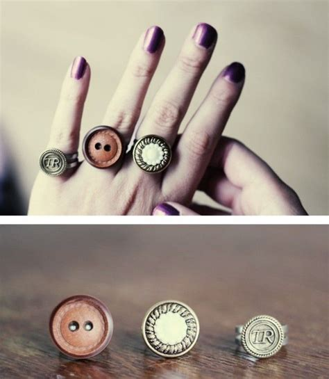 diy crafts adults 11 simple diy craft ideas for adults diy button rings