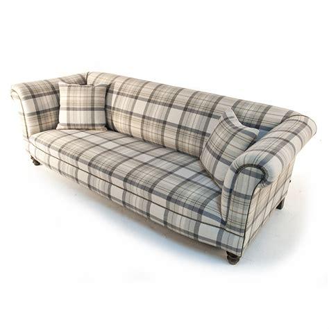 henderson russell sofas henderson russell valentine sofa in wool tweed