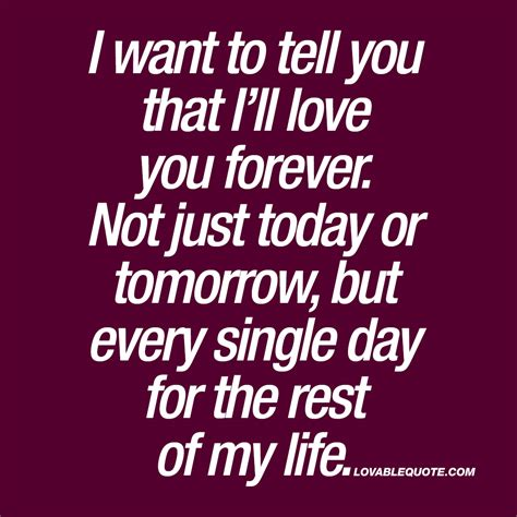 images of i love you forever i love you quotes for him and her from lovable quote