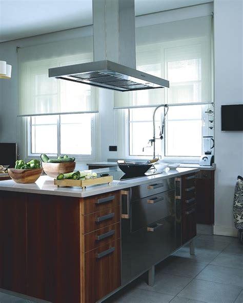 la isla interior una cocina cl 225 sica que se convierte en actualidad nuevo