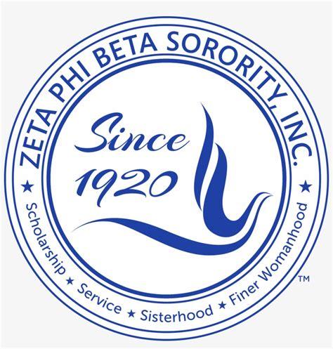 zeta phi beta sorority logo jpg  png
