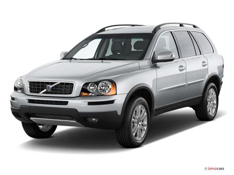 2010 volvo xc90 awd 4dr i6 r design specs and features u s news world report